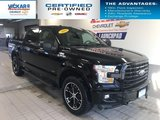 2016 Ford F-150 ECO BOOST, 4X4, CREWCAB, NAVIGATION  - $258.99 B/W