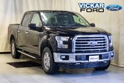 2016 Ford F150 4x4 Supercrew XLT 301A XTR 3.5L