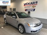 2008 Ford Focus SES  - $162.03 B/W - Low Mileage