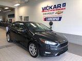 2015 Ford Focus SE  - Bluetooth -  SYNC - $122 B/W