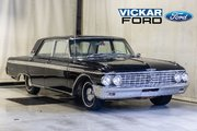 1962 Ford Pre-owned Vehicle (1990 or older) Galaxie 500 Sedan