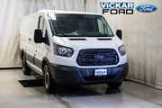2018 Ford TRANSIT T250 130 WB 60/40 Passenger-Side Cargo Door