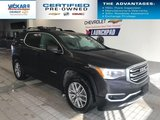 2018 GMC Acadia SLE    AWD, BOSE AUDIO, SUNROOF, REMOTE START.  - $248.35 B/W