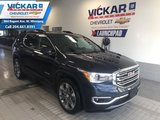 2018 GMC Acadia SLT 2, AWD, BOSE AUDIO,  FRONT AND REAR HEATED SEATS, POWER LIFT GATE  - $267.82 B/W
