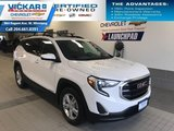 2018 GMC Terrain SLE  FWD, NAVIGATION, SUNROOF, POWER HATCH