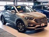 2017 Hyundai Santa Fe Sport 2.4 Premium *Local Trade*No accidents*