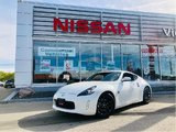 2018 Nissan 370Z Sports Coupe *ultra low kms*accident free*