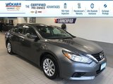 2017 Nissan Altima 2.5l GREAT ON FUEL !!!  - $120.23 B/W