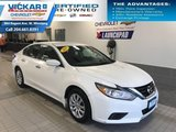 2017 Nissan Altima 2.5 AUTOMATIC, AIR CONDITION, GREAT ON FUEL  - $112.94 B/W