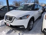 2019 Nissan KICKS S CVT