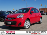 2019 Nissan Micra 1.6 SV at