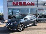 2018 Nissan Murano SV AWD *NEW 2018*