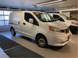 2015 Nissan NV200 SV *LOCAL TRADE*