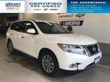 2014 Nissan Pathfinder FWD, V6 3.5L,  AUTOMATIC  - $140.53 B/W