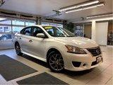 2013 Nissan Sentra 1.8 SR Premium - NAV / HEATED SEATS / SUNROOF