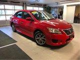 2015 Nissan Sentra 1.8 SR PREMIUM *LOCAL TRADE*