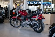 2015 SUZUKI MOTORCYCLE Boulevard LS650