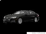 2018 Audi A4 2.0T Komfort quattro 7sp S tronic