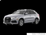 2018 Audi Q3 2.0T Komfort quattro 6sp Tiptronic
