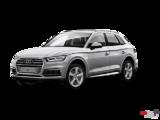 2018 Audi Q5 2.0T Komfort quattro 7sp S tronic