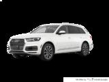 2018 Audi Q7 3.0T Komfort quattro 8sp Tiptronic