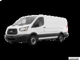 2018 Ford Transit Van 148 WB - Medium Roof - Sliding Pass.side Cargo