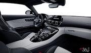 AMG GT Roadster Base Roadster 2018