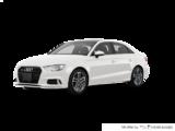 2019 Audi A3 2.0T Progressiv quattro 7sp S tronic