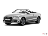 2019 Audi A3 2.0T Progressiv quattro 7sp S tronic Cab