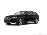 2019 Audi A4 allroad 2.0T Komfort quattro 7sp S tronic