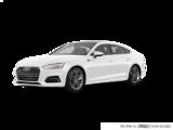 2019 Audi A5 Sportback 2.0T Komfort quattro 7sp S Tronic