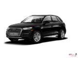 2019 Audi Q5 2.0T Komfort quattro 7sp S Tronic