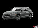 2019 Audi Q5 2.0T Technik quattro 7sp S Tronic