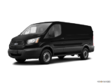 2019 Ford Transit Van 148 WB - Medium Roof - Sliding Pass.side Cargo