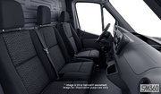 Sprinter Équipage 2500 4x4 BASE ÉQUIPAGE 2500 4X4 2019