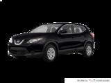 2019 Nissan Qashqai S FWD 6sp