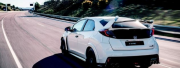 Honda Civic Type-R au Canada... chose possible! chez Avantage Honda à Shawinigan