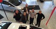 Avantage Honda au top 10 québécois en satisfaction de sa clientèle! chez Avantage Honda à Shawinigan