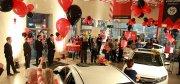 Célébrations Civic 2016 : une soirée réussie! chez Avantage Honda à Shawinigan