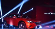 Le nouveau Mazda CX-4 2017 enfin dévoilé en Chine! chez Prestige Mazda à Shawinigan