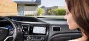 Honda Civic et iPhone vont ensemble! chez Avantage Honda à Shawinigan