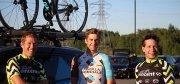 Un franc succès pour l'événement «Je roule avec Hugo Houle»! chez Hyundai Shawinigan à Shawinigan