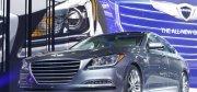 Hyundai Genesis 2015 : le luxe intégral chez Hyundai Trois-Rivières à Trois-Rivières