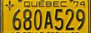 Une plaque personnalisée? Possible depuis septembre 2015! chez Hyundai Shawinigan à Shawinigan