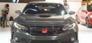 Honda Présente une Toute Nouvelle Civic Type R à Paris chez Avantage Honda à Shawinigan