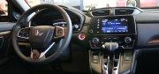 Nouveau Honda CR-V 2017 complètement redessiné! chez Avantage Honda à Shawinigan