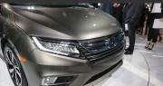 Nouvelle Honda Odyssey 2018 : tellement parfaite pour les familles! chez Avantage Honda à Shawinigan
