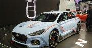 Hyundai RN30 : le nouveau prototype haute performance de Hyundai chez Hyundai Trois-Rivières à Trois-Rivières