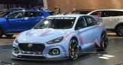 Hyundai RN30 : le nouveau prototype haute performance de Hyundai chez Hyundai Shawinigan à Shawinigan