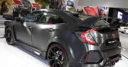 Le prototype Honda Civic Type R débarque à Montréal! chez Avantage Honda à Shawinigan